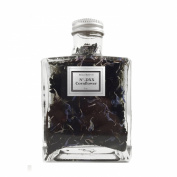 BiOS Institute- 100% Natural Cornflower Infused Bath Oil- 5 Fluid Oz.
