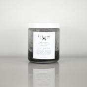 Body Scrub - Sea Salt and Charcoal By Lee-Lai