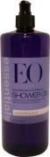 EO Essentials Nourishing Formula Shower Gel Lavender & Aloe 950ml