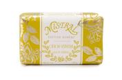 Mistral Edition Boheme Citron Verveine Lemon Verbena French Bar Soap 210ml