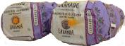 Linha Terrapeutics Granado - Sabonete em Barra Lavanda (12 x 90 Gr) - (Granado Terrapeutics Collection - Lavender Bar Soap Net