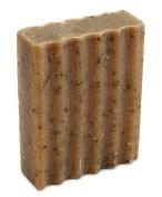 Indigo Wild - Zum Bar Goat's Milk Soap Coffee-Almond - 90ml by Indigo Wild