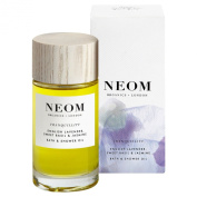 Neom Tranquillity Body and Bath Oil 100ml
