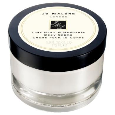 Jo MaloneTM Lime Basil & Mandarin Body Crème 175ml