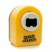Small Punch - Waggon Tall