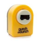 Small Punch - Waggon Flat