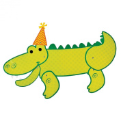 Alligator Jointed Cutout