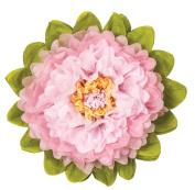 Tissue Paper Flower - Rose Quartz & Pink 25cm