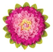 Tissue Paper Flower - Bubblegum & Sorbet 38cm
