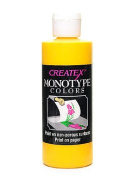 Createx Monotype Colours gold yellow 120ml [PACK OF 3 ]