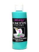 Createx Monotype Colours phthalo green 120ml [PACK OF 3 ]