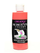Createx Monotype Colours scarlet 120ml [PACK OF 3 ]