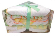 Silly Phillie Triple Decker Sandwich Baby Gift Set