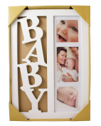 Kangaroo Aperture Photo Frame, Baby