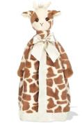 Bearington Baby Patches (Giraffe) Snuggler