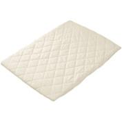 bkb Moses Basket Waterproof Flat Mattress Protector