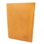 Leather wallet 'Frandi'wild camel (european).