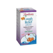 Similasan Kids Cough Relief Syrup - 120ml