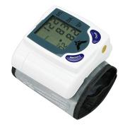 Gizmo Supply Digital LCD Wrist Blood Pressure Monitor