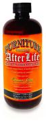 Furniture Afterlife, Professional Wood Polish & Conditioner, with benefits of both Orange & Lemon Oils, Silicone & Wax Free, 470ml Bottle