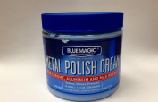 BlueMagic Metal Polish Cream 570ml