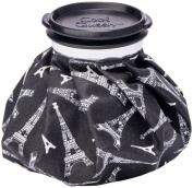 Upper Canada Soap Cool Queen Ice Pack, Eiffel Towers