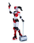 DC New 52 Harley Quinn Action Figure