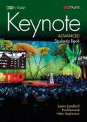 Keynote Advanced with DVD-ROM