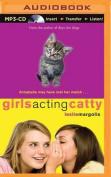 Girls Acting Catty [Audio]