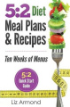 5: 2 Diet Meal Plans & Recipes