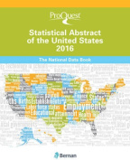 ProQuest Statistical Abstract of the United States 2016