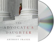 The Advocate's Daughter [Audio]