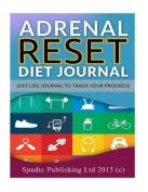 Adrenal Reset Diet Journal