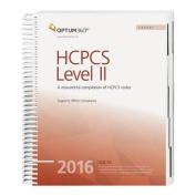 HCPCS Level II Expert 2016