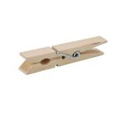 Perfect Stix Clothespins -50ct Mini Wooden Clothespins, 2.5cm