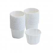 Paper Souffle Sample Cup - 20ml