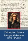 Philosophiae Naturalis Principia Mathematica  [LAT]