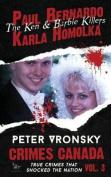 Paul Bernardo and Karla Homolka