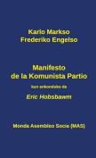 Manifesto de La Komunista Partio [EPO]