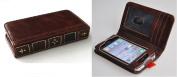 Retro Book Style iPhone 4/4S Case