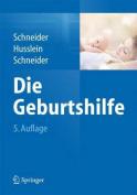 Die Geburtshilfe  [GER]