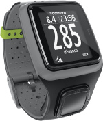 TomTom Runner GPS Watch - Grey