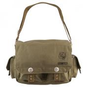 LSU Tigers Little Earth Prospect Messenger Bag