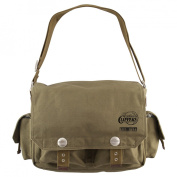 Los Angeles Clippers Little Earth Prospect Messenger Bag