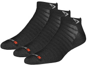 Drymax Run Hyper Thin Mini Crew Socks