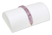 Bracelet Hump Wide White Jewellery Display