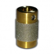 KENT 1.9cm Diameter Standard Diamond Grinder Copper Bit