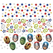 Avengers Foil Confetti Value Pack
