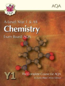 New A-Level Chemistry for AQA: Year 1 & AS Student Book with Online Edition