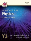 New A-Level Physics for AQA